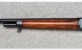 Winchester ~ Model 71 ~ .348 W.C.F. - 8 of 13