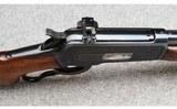 Winchester ~ Model 71 ~ .348 W.C.F. - 7 of 13