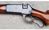 Winchester ~ Model 71 ~ .348 W.C.F. - 9 of 13