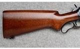 Winchester ~ Model 71 ~ .348 W.C.F. - 2 of 13