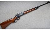 Winchester ~ Model 71 ~ .348 W.C.F. - 1 of 13