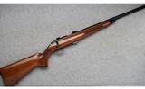 Remington ~ Model 541-T ~ .22 S, L, LR