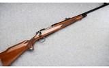 Remington ~ Model 700 ~ 7MM-08 Rem. - 1 of 13