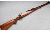 Ruger ~ Model M77 ~ .30-06 Sprg. - 1 of 11