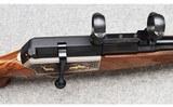 Blaser ~ Model R-84 ~ .257 Wby. Mag. - 8 of 13