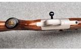 Blaser ~ Model R-84 ~ .257 Wby. Mag. - 9 of 13
