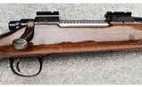 Remington ~ Model 700 Enhanced ~ .338 Rem. Ultra Mag. - 3 of 12