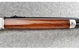 Uberti ~ Model 1866 ~ .44 WCF (.44-40) - 4 of 14