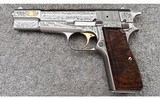 Browning ~ Gold Classic Hi-Power ~ 9 MM Luger - 2 of 9
