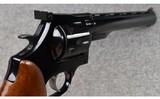 Dan Wesson Arms ~ Model 44 ~ .44 Magnum - 4 of 4