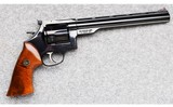 Dan Wesson Arms ~ Model 44 ~ .44 Magnum