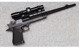 IMI Magnum Research ~ Desert Eagle ~ .357 Magnum - 1 of 7