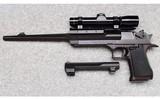 IMI Magnum Research ~ Desert Eagle ~ .357 Magnum - 5 of 7