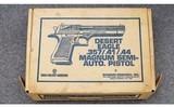 IMI Magnum Research ~ Desert Eagle ~ .357 Magnum - 2 of 7