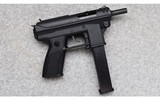 Intratec ~ Model AB-10 ~ 9mm Luger