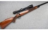 Winchester ~ Model 70 XTR ~ .222 Rem.