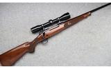Winchester ~ Model 70 XTR Featherweight ~ 7 MM Mauser