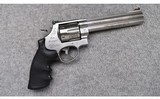 Smith & Wesson ~ 629-5 ~ .44 Magnum
