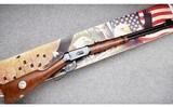 """Winchester ~ Big Bore Model 94 XTR """"American Bald Eagle Commemorative"""" ~ .375 Win."""