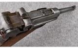 DWM Luger ~ 1902 American Eagle ~ 7.65x21 Parabellum (.30 Luger) - 3 of 3