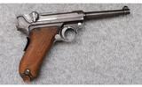 DWM Luger ~ 1902 American Eagle ~ 7.65x21 Parabellum (.30 Luger)