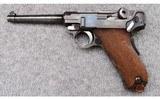 DWM Luger ~ 1902 American Eagle ~ 7.65x21 Parabellum (.30 Luger) - 2 of 3