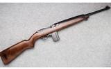 Universal ~ M1 Carbine ~ .30 Carbine
