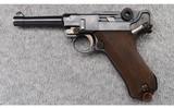 DWM ~ 1917 Luger ~ 9 MM Luger - 2 of 3