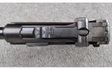 DWM ~ 1917 Luger ~ 9 MM Luger - 3 of 3