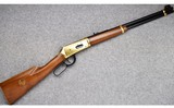 Winchester ~ Model 94 Golden Spike Commemorative ~ .30-30 Win.