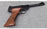 Fabrique Nationale Herstal ~ Target Pistol ~ .22 Long Rifle