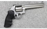 Smith & Wesson ~ Model 657-3 ~ .41 Magnum