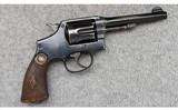 Smith & Wesson ~ Hand Ejector ~ .38 S&W Special