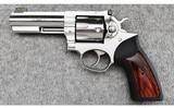 Ruger ~ Model GP-100 ~ .357 Magnum - 2 of 2
