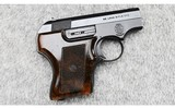 Smith & Wesson ~ Model 61-2 ~ .22 LR
