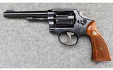 Smith & Wesson ~ Hand Ejector ~ .38 S&W Special - 2 of 2