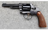 Smith & Wesson ~ Regulation Police ~ .38 S&W - 2 of 2