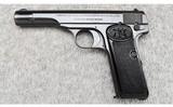 FN Herstal ~ Model 1922 ~ 7.65 MM - 2 of 2