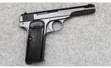 FN Herstal ~ Model 1922 ~ 7.65 MM