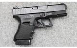 Glock ~ Model 30S - .45 Auto - 1 of 2
