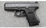 Glock ~ Model 30S - .45 Auto - 2 of 2