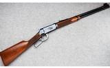 Winchester ~ Big Bore 94 XTR ~ .375 Win.