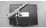 TDE/OMC ~ Automag Model 280 ~ .44 Auto Mag Pistol