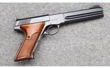 Colt ~ Match Target ~ .22 Long Rifle