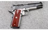 Smith & Wesson ~ SW1911 ~ .45 ACP