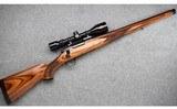 Remington ~ Model Seven MS ~ .223 Remington