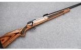 Remington (Zastava-Serbia) ~ Model 798 ~ .458 Win. Mag.