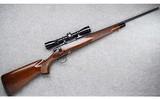 Remington ~ Model 700 Mountain Rifle (DM) ~ 7MM-08