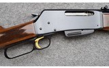 Browning ~ BLR ~ .358 Winchester - 3 of 12