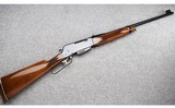 Browning ~ BLR ~ .358 Winchester - 1 of 12